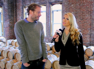 Corporate Profile visits Kings County Distillery, New York's Oldest Whiskey Distillery